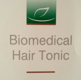 BIOFOL BIOMEDICAL HAIR TONIC, 125ml