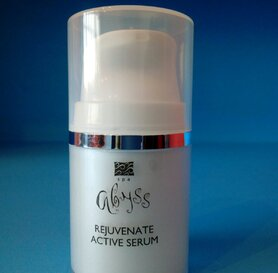 REJUVENATE ACTIVE SERUM, 30ml