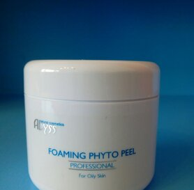 FOAMING PHYTO PEEL, 250мл