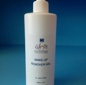 MAKE-UP REMUVER GEL, 500ml