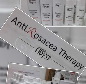 ANTI ROSACEA THERAPY