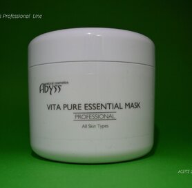 VITA PURE ESSENTIAL MASK, 250мл