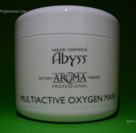 MULTIACTIVE OXYGEN MASK,250мл.
