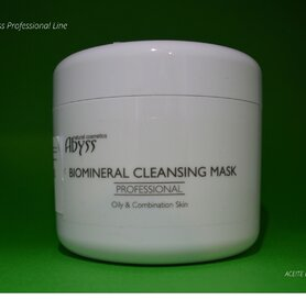 BIOMINERAL CLEANSING MASK, 250мл