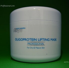 OLIGOPROTEIN LIFTING MASK, 250мл
